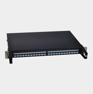 光纤电子配线架
