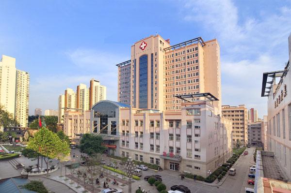 医院无线覆盖