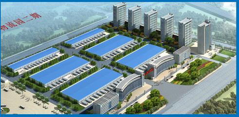物流园综合服务楼建筑智能化项目