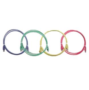铜缆跳线(带锁)